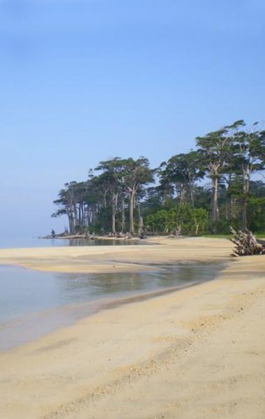 Madban Beach